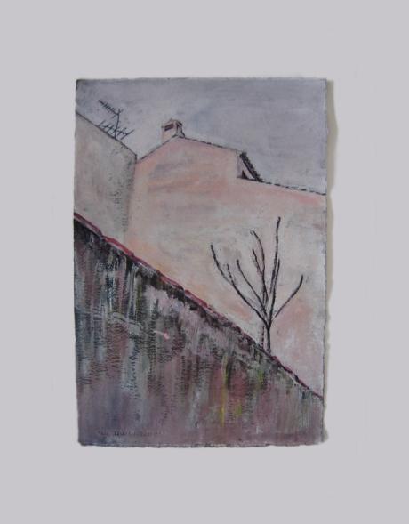 Painting Cordoba Sandy Cash