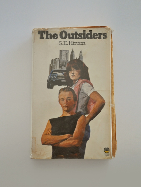 SE HInton vintage copy