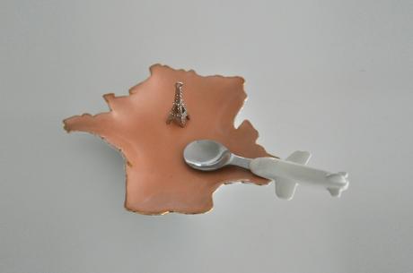 plat du jour Eiffel plane eiffel