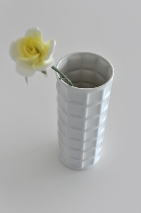 Gerold Porzellan porcelain rose