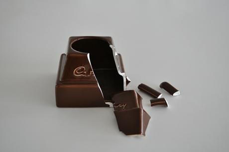 carltonware cadbury chocolatte mug