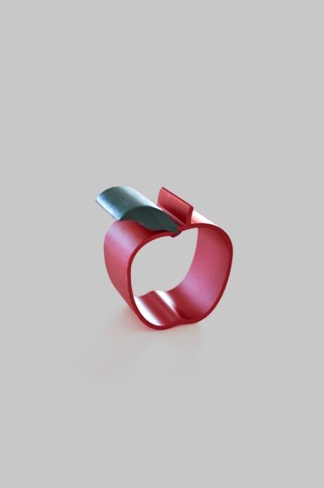 retro anodised fruit loops