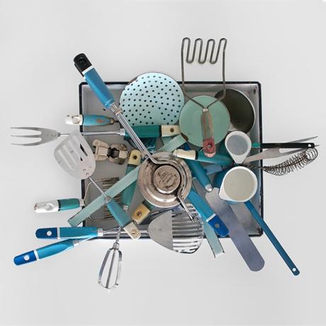 mass utensilitus Blue Skyline enamel etc copy