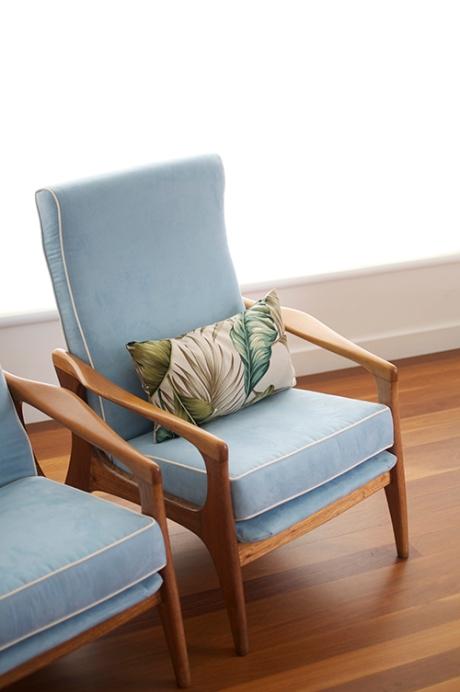 FLER SC58 pair of chairs urban rustic cu