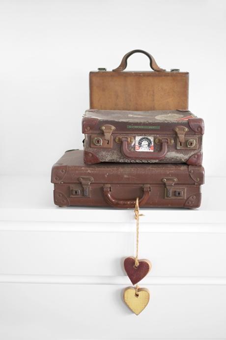 stack 3 school ports cases globite vintage ikea